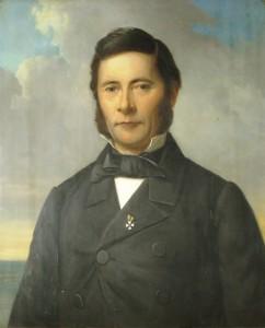 Jacob Bouten 1815-1894