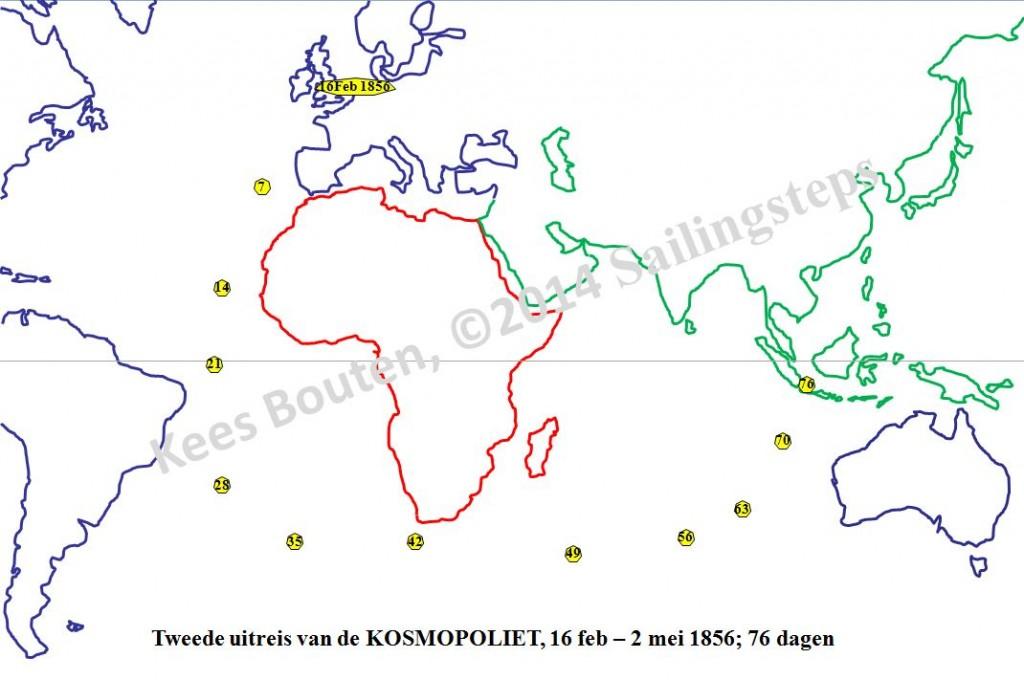 1856-02-16 Kosmo-2 Uit KB